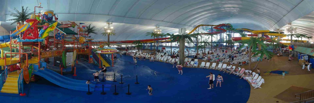 Gene Harrington Tournaments Fallsview.Indoor.Waterpark