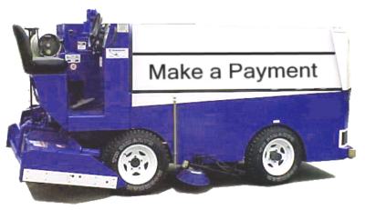 Gene Harrington Tournaments Zamboni Make a payment less click